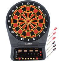 Arachnid E650ARA CricketPro Talking Electronic Dart Board