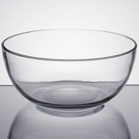 Anchor Hocking 63094A Presence 170 oz. Glass Bowl