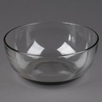 Anchor Hocking 63094A Presence 11 inch Glass Bowl