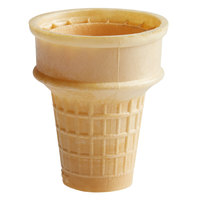 Joy #40 Cake Ice Cream Cone - 600/Case