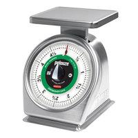 Rubbermaid FG605SRWQ Pelouze Quickstop 5 lb. Dishwasher Safe Portion Control Scale