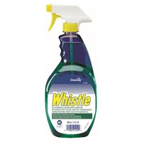 Diversey Whistle 91249 32 oz. Trigger Sprayer All Purpose Cleaner - 12/Case