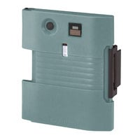 Cambro UPCHD40022401 Slate Blue Heated Retrofit Door - 220V (International Use Only)