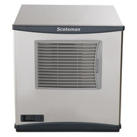 Scotsman C0322MA-1 Prodigy Plus Series 22 inch Air Cooled Medium Cube Ice Machine - 356 lb.