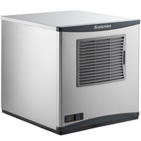Scotsman C0322MA-1 Prodigy Plus Series 22 inch Air Cooled Medium Cube Ice Machine - 356 lb.