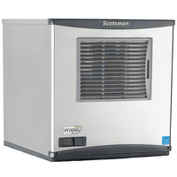 Scotsman C0322MA-1E Prodigy Plus Series 22 inch Air Cooled Medium Cube Ice Machine - 356 lb.