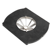 Vollrath 15128080 Redco 8 Section Core Replacement Blade Assembly for Vollrath Redco InstaCut 5.0