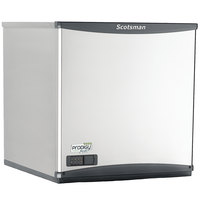 Scotsman C0522SW-1 Prodigy Plus Series 22 inch Water Cooled Small Cube Ice Machine - 549 lb.