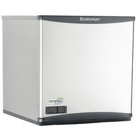 Scotsman C0322MW-1 Prodigy Plus Series 22 inch Water Cooled Medium Cube Ice Machine - 366 lb.