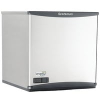 Scotsman C0322SW-1D Prodigy Plus Series 22 inch Water Cooled Small Cube Ice Machine - 366 lb.