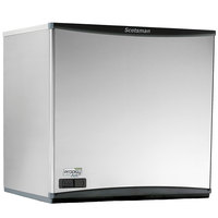 Scotsman C0830MR-32D Prodigy Plus Series 30 inch Remote Condenser Medium Cube Ice Machine - 870 lb.