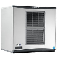 Scotsman C0830SA-32D Prodigy Plus Series 30 inch Air Cooled Small Cube Ice Machine - 905 lb.