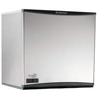 Scotsman C1030MW-32D Prodigy Plus Series 30 inch Water Cooled Medium Cube Ice Machine - 996 lb.