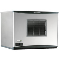 Scotsman C0530SA-32E Prodigy Plus Series 30 inch Air Cooled Small Cube Ice Machine - 525 lb.