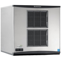 Scotsman C0830SA-3 Prodigy Plus Series 30 inch Air Cooled Small Cube Ice Machine - 905 lb.