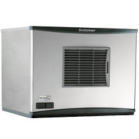 Scotsman C0630MA-32 Prodigy Plus Series 30 inch Air Cooled Medium Cube Ice Machine - 776 lb.