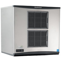 Scotsman C1030SA-32D Prodigy Plus Series 30 inch Air Cooled Small Cube Ice Machine - 1077 lb.