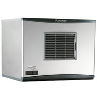 Scotsman C0330MA-32D Prodigy Plus Series 30 inch Air Cooled Medium Cube Ice Machine - 350 lb.