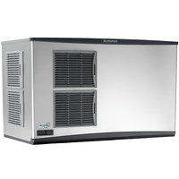 Scotsman C1848MA-32D Prodigy Plus Series 48 inch Air Cooled Medium Cube Ice Machine - 1909 lb.