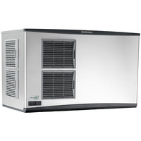 Scotsman C1448SA-3D Prodigy Plus Series 48 inch Air Cooled Small Cube Ice Machine - 1553 lb.