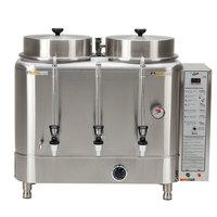 Curtis RU-300-35 Automatic Twin 3 Gallon Coffee Urn