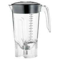 Hamilton Beach 6126-450-CE 48 oz. Polycarbonate Container for Tango HBH450-CE Blender (International Use Only)
