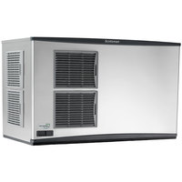 Scotsman C1448SA-32D Prodigy Plus Series 48 inch Air Cooled Small Cube Ice Machine - 1553 lb.