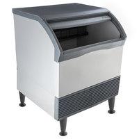 Scotsman CU3030MA-1 Prodigy Series 30 inch Air Cooled Undercounter Medium Cube Ice Machine - 313 lbs.