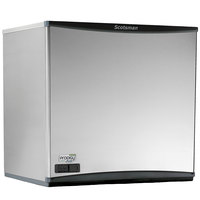 Scotsman EH430SL-1D Prodigy Plus Eclipse Series 30 inch Remote Condenser Small Cube Ice Machine - 1425-1775 lb.