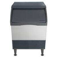 Scotsman CU2026MA-1 Prodigy Series 26 inch Air Cooled Undercounter Medium Cube Ice Machine - 218 lb.