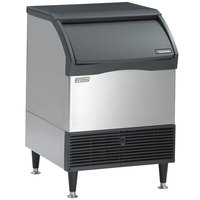 Scotsman CU1526MW-1A Prodigy Series 26 inch Water Cooled Undercounter Medium Cube Ice Machine - 175 lb.