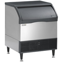 Scotsman CU3030SW-1A Prodigy Series 30 inch Water Cooled Undercounter Small Cube Ice Machine - 310 lb.