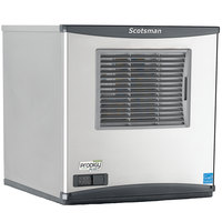 Scotsman N0622A-32D Prodigy Plus Series 22 15/16 inch Air Cooled Nugget Ice Machine - 643 lb.