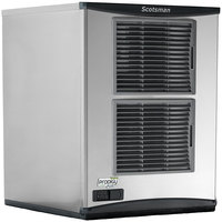 Scotsman N1322A-32 Prodigy Plus Series 22 15/16 inch Air Cooled Nugget Ice Machine - 1180 lb.