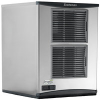 Scotsman F1222A-32D Prodigy Plus Series 22 15/16 inch Air Cooled Flake Ice Machine - 1100 lb.
