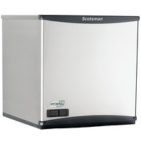 Scotsman F0822W-1D Prodigy Plus Series 22 15/16 inch Water Cooled Flake Ice Machine - 775 lb.