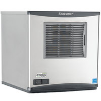 Scotsman N0622A-1E Prodigy Plus Series 22 15/16 inch Air Cooled Nugget Ice Machine - 643 lb.