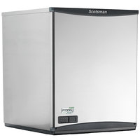 Scotsman F1222L-1D Low Side Prodigy Plus Series 22 15/16 inch Remote Condenser Flake Ice Machine - 1180 lb.