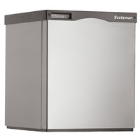 Scotsman F1222W-32 Prodigy Plus Series 22 15/16 inch Water Cooled Flake Ice Machine - 1240 lb.