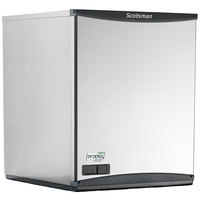 Scotsman N1322W-3D Prodigy Plus Series 22 15/16 inch Water Cooled Nugget Ice Machine - 1354 lb.