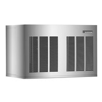 Scotsman FME2404AS-32 42 inch Air Cooled Flake Ice Machine - 2455 lb.
