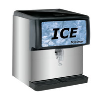 Scotsman ID200B-1A Modular Countertop Ice Dispenser - 200 lb.