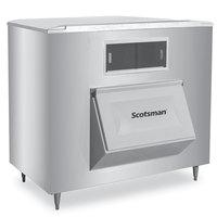 Scotsman BH1100SS-A Ice Storage Bin - 1100 lb.
