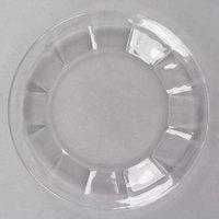 Libbey 15411 Gibraltar 7 1/2 inch Glass Salad / Dessert Plate - 36/Case