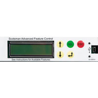 Scotsman KSBU Smart-Board Advanced Display Control Panel Kit