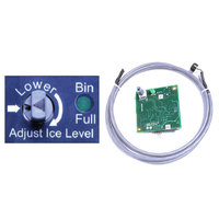 Scotsman KVS Vari-Smart Ice Level Control Kit for Prodigy Ice Cubers