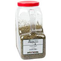 Regal Thyme Leaves - 32 oz.