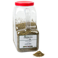 Regal Thyme Leaves - 32 oz.
