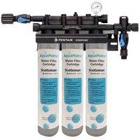 Scotsman AP3-P AquaPatrol Triple System Water Filter