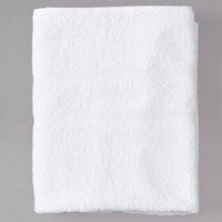 Hotel Bath Mat - Gold 22 inch x 34 inch 86/14 Cotton / Poly 9 lb.